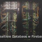 Realtime Database w Firebase