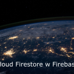 Cloud Firestore w Firebase