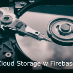 Cloud Storage w Firebase