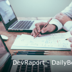 dev-raport-dailybook