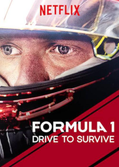 F1 Jazda o życie